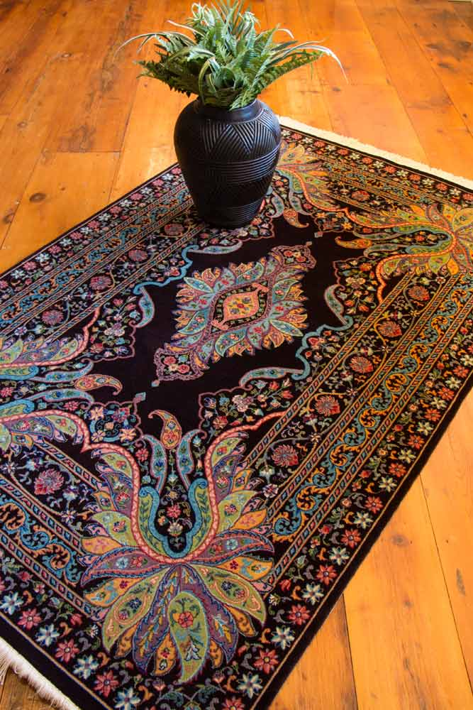 Bold design Persian