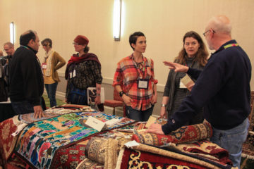 2016.04 FTF Conference Burlington Vermont Bunyaad (45)