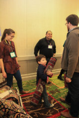 2016.04 FTF Conference Burlington Vermont Bunyaad (64)