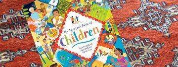 storytime book in September