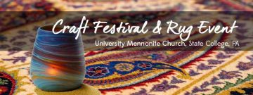 Rug Event in State College