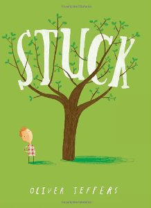 "Storytime ""Stuck"""