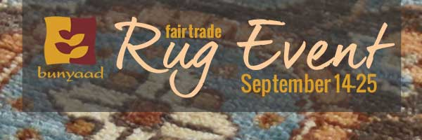 rug event