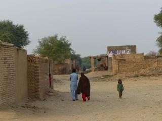 Chistian in Pakistan