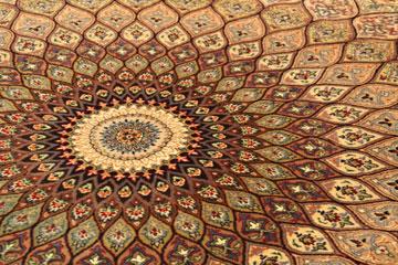 Bunyaad Persian rug