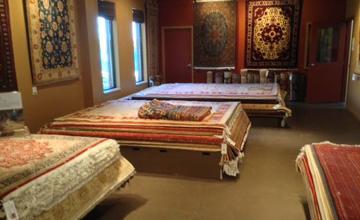 Rug Room In Winnipeg, MB