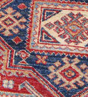 Rug Types & Designs | Fair Trade | Bunyaad Rugs at Ten Thousand ...
