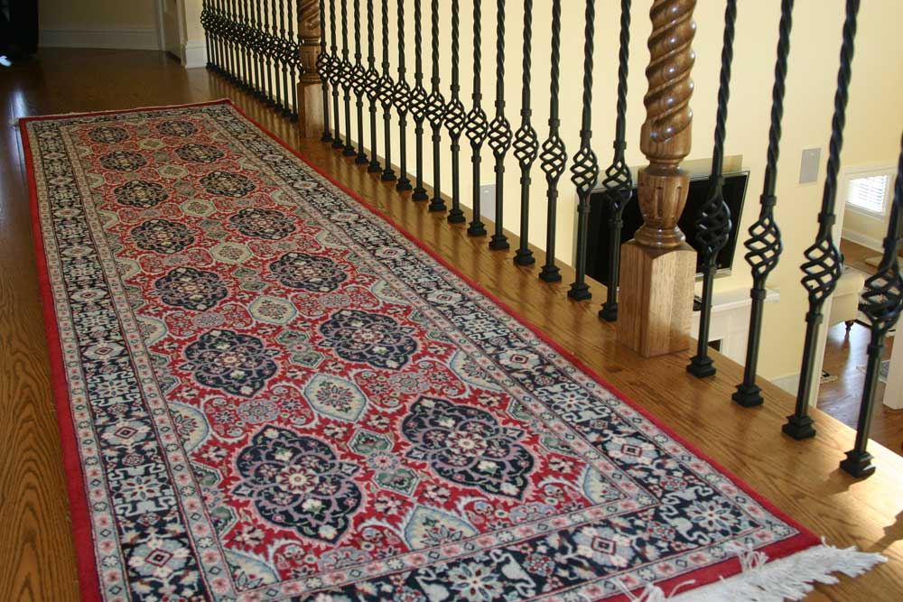 Foyer Hallway
