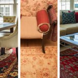 Rugs in Homes