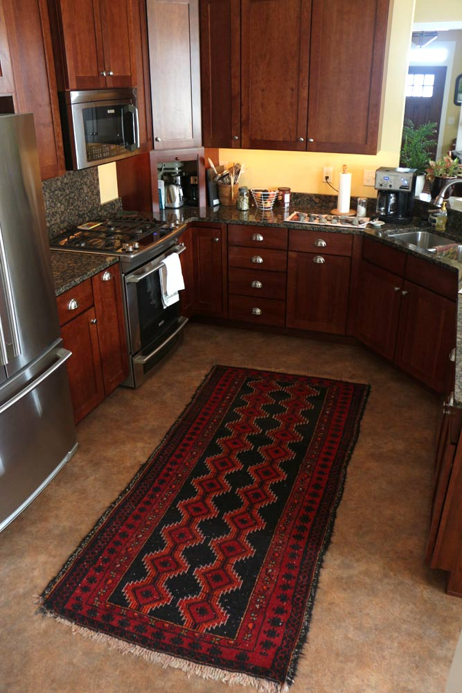 Kitchen | Fair Trade | Bunyaad Rugs At Ten Thousand Villages