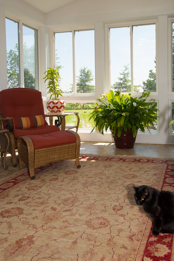 Sunroom Gallery Fair Trade Bunyaad Rugsfair Trade Bunyaad Rugs